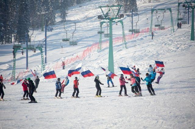 17 ноября в Шерегеше стартует новый горнолыжный сезон.