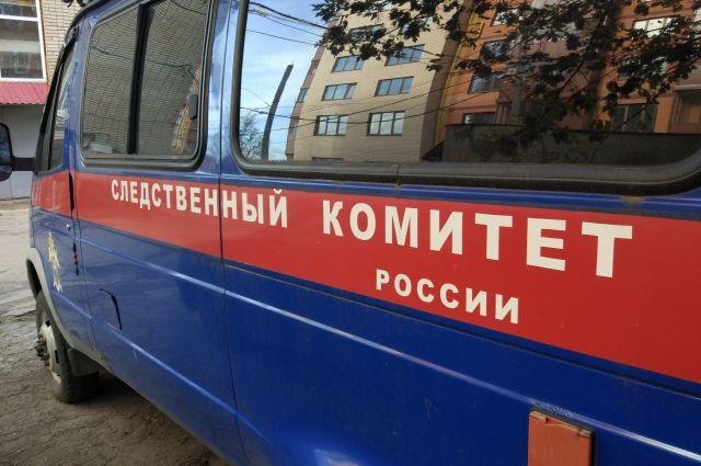 СКР завел дело по факту пожара в Ангарске.