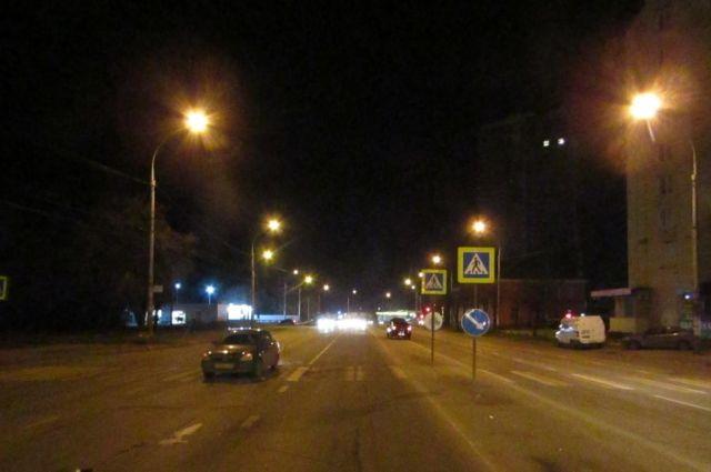 На трассах Липецкой области сбили 3-х человек
