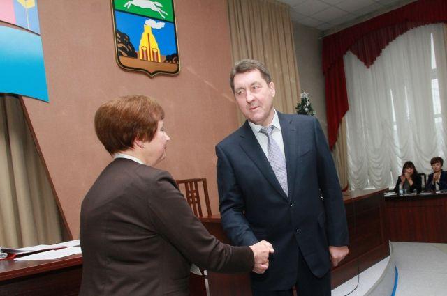 Руководитель Кемерова занял пятое место врейтинге глав столиц субъектов СФО