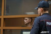 По мнению обвинения, подсудимый, совершивший преступления, должен отбывать наказание в колонии особого режима.
