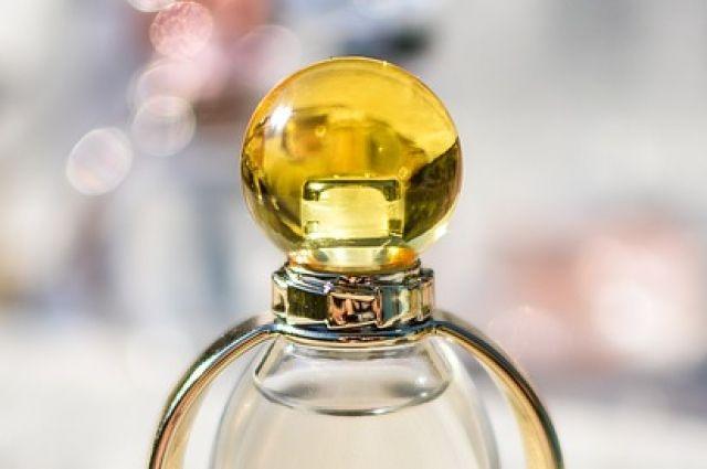 В Тобольске полицейские задержали подозреваемого в краже парфюма