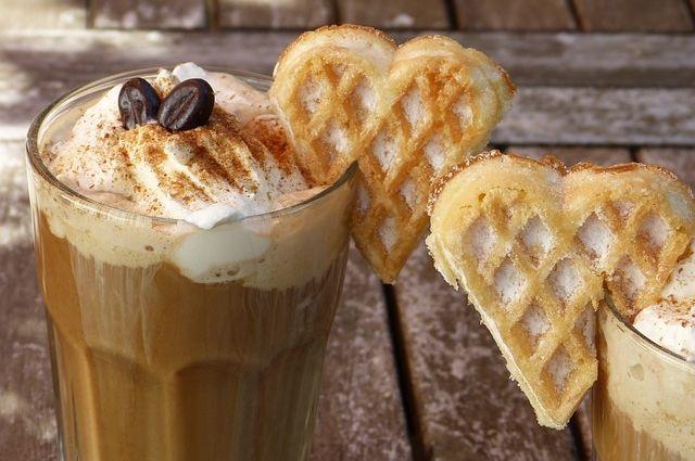 Можно попить кофе в хорошей компании или сходить на массовое мероприятие.