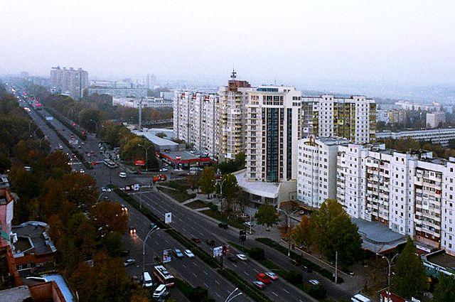 Начался референдум оботставке главы города Кишинева