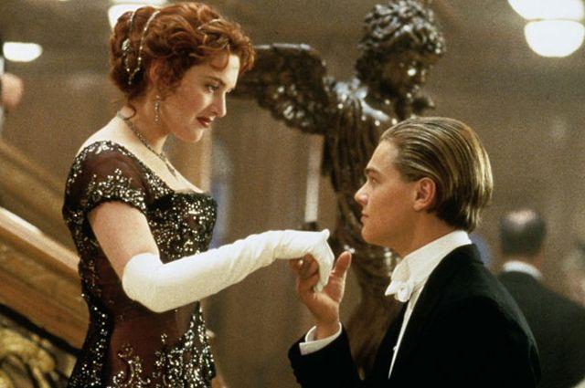 Фильм «Титаник» снова выйдет впрокат