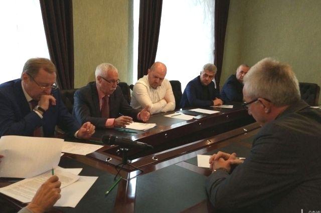 Охрану школ вЧеркесске будут снабжать средствами измуниципального бюджета