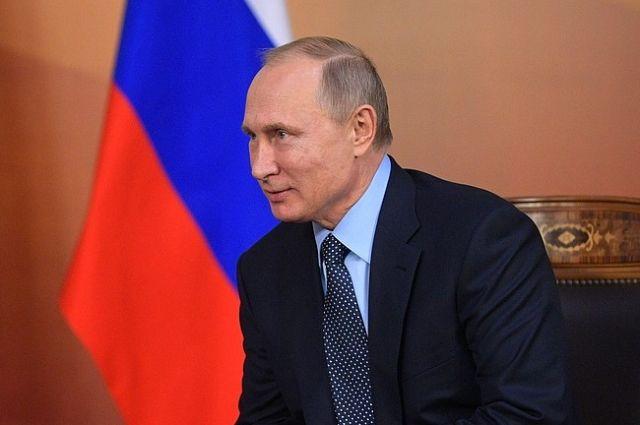 Путин открыл международный культурный форум в северной столице