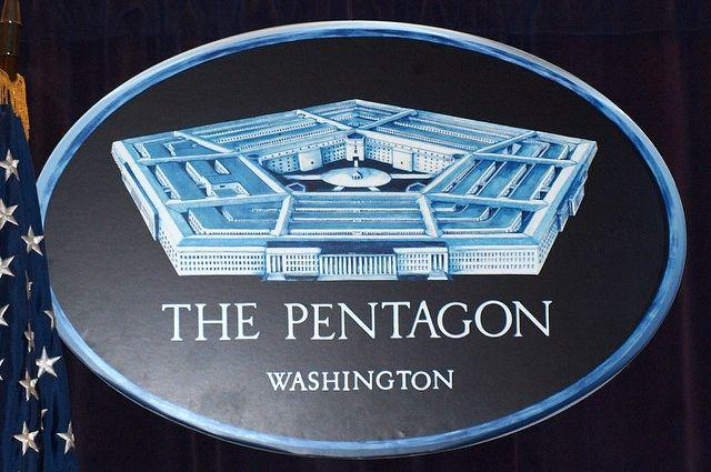 Пентагон сказал, сколько военных США присутствует вСирии