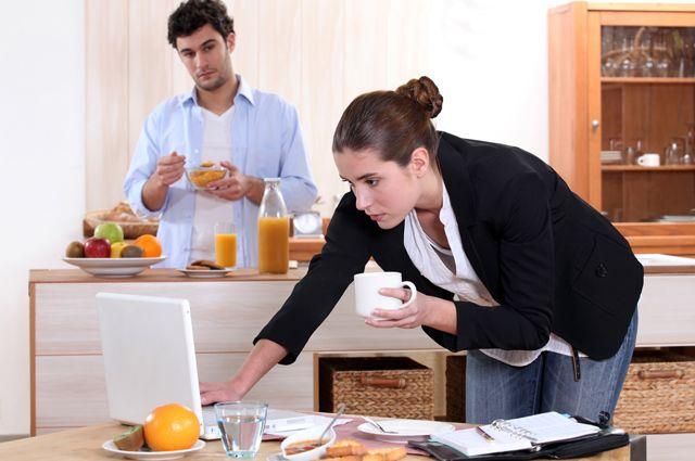 Ешьте медленнее! Почему чем быстрее ешь, тем больнее становишься?