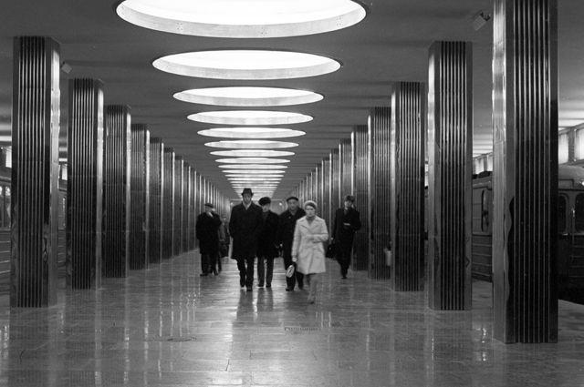 Как гетман Скоропадский метро строил. Развенчание исторического мифа