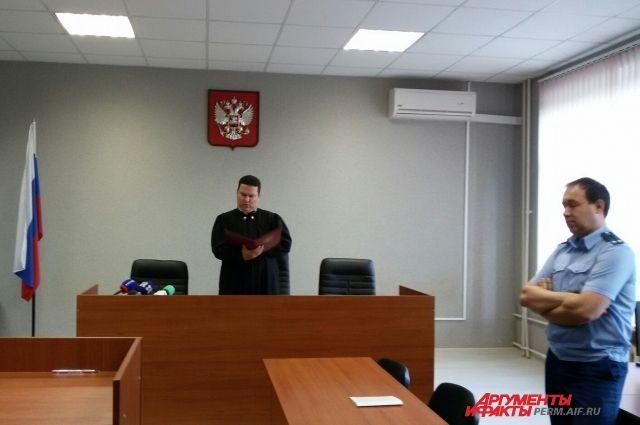 ВПерми мед. сотруднику дали 10 лет колонии заизбиение пациента досмерти