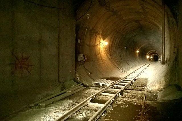 Рука неподнимется консервировать омское метро— Бурков