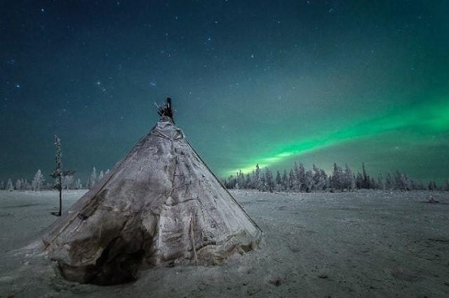 В Казахстане презентовали фотовыставку «Ямал. Мир. Арктика. Люди»