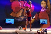 Девушка стала пятикратной чемпионкой мира.