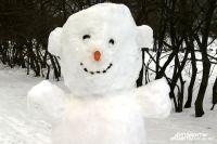 «Битва снеговиков» пройдет в Тюмени