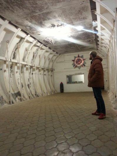 Доехать до музея из Ростова-на-Дону можно на маршрутках №124 (от Старого автовокзала) и №2 (от ТЦ «Мега»).