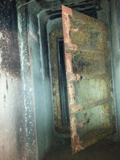 В 1993 году военные оставили подземный город в связи с развалом СССР. Всё необходимое оборудование вывезли, бункер законсервировали.