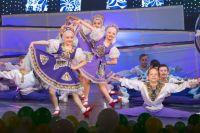 Кузбасский танцевальный коллектив победил в международном конкурсе.