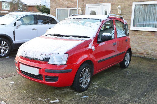 Может ли замерзнуть бензин в машине?