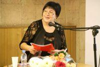 Встречи с читателями стали для поэтессы традиционными.