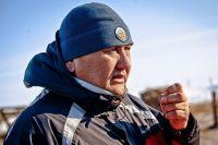 Южный Урал - зона рискованного земледелия, но Айдархан Карсакбаев уверен в своих силах.