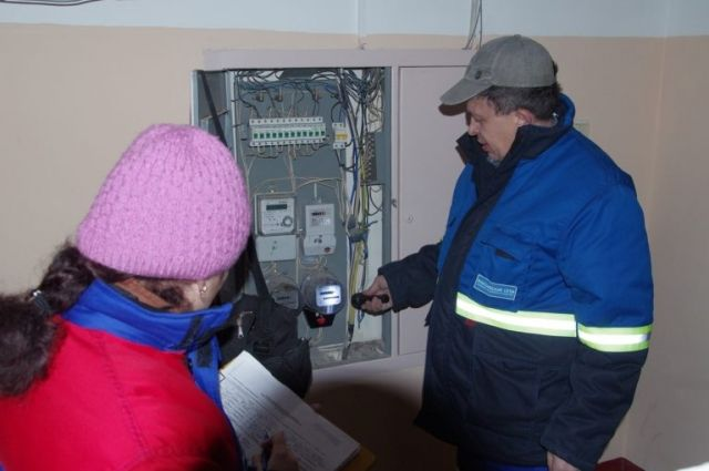 Жители Калининградской области украли у энергетиков 23 млн рублей