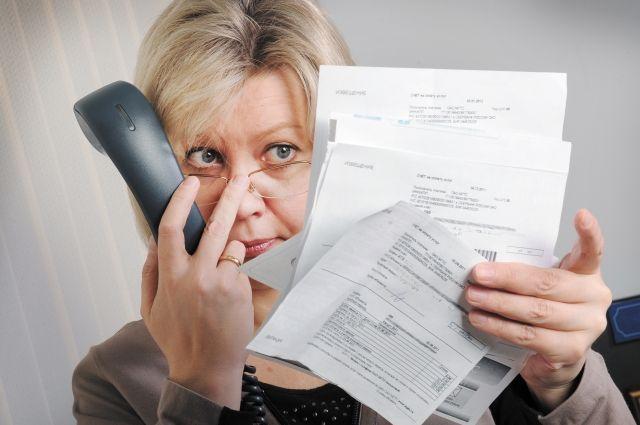 Собственники квартир смогут задать вопросы по телефону горячей линии.