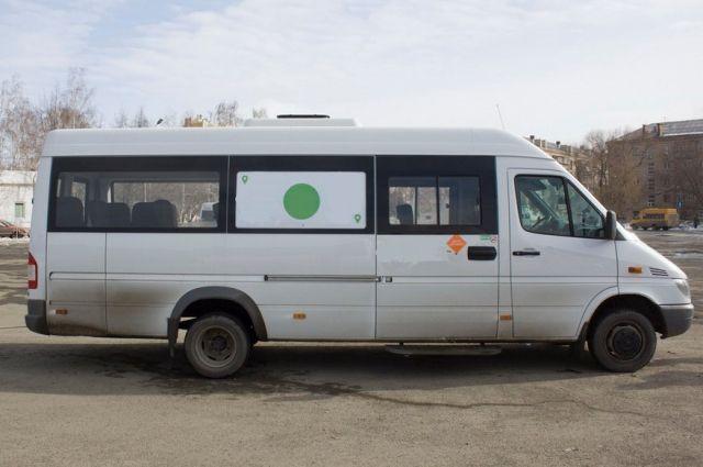 В Челябинске проезд в маршрутках подорожает до 25 рублей