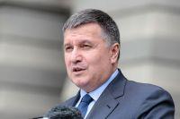 Аваков: Правоохранители обязаны останавливать и проверять все авто из ЕС