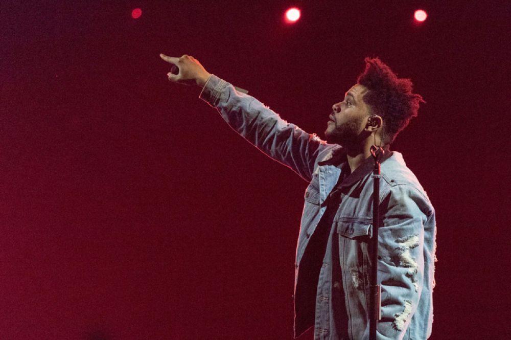 Канадский исполнитель эфиопского происхождения The Weeknd (Эйбел Тесфайе) занял первую строчку. Годовой доход 27-летнего музыканта к 2017 году достиг 92 млн долларов, большую часть из которых — 75 млн — он получил за концертную деятельность.