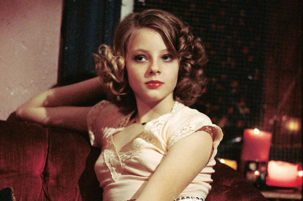 Когда Джоди было 14 лет, она была номинирована на премию «Оскар» за роль в фильме Мартина Скорсезе «Таксист» (1976).