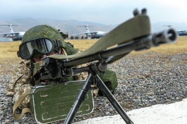 В Госдепе сообщили, что Россия превзошла по военной мощи Европу