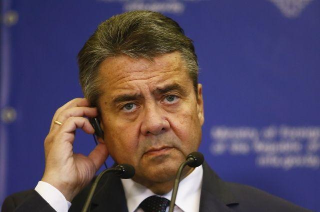 Глава МИД Германии назвал опасным российский закон о СМИ-иноагентах