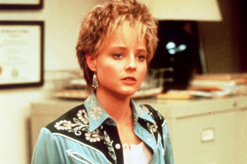 В 1988 году Джоди сыграла главную роль в фильме «Обвиняемые», за которую получила «Оскар» и «Золотой глобус».