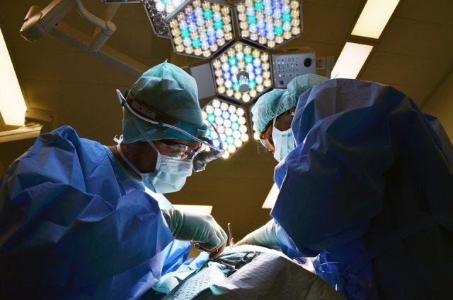 В Китае медики впервые в мире провели пересадку человеческой головы - Real estate