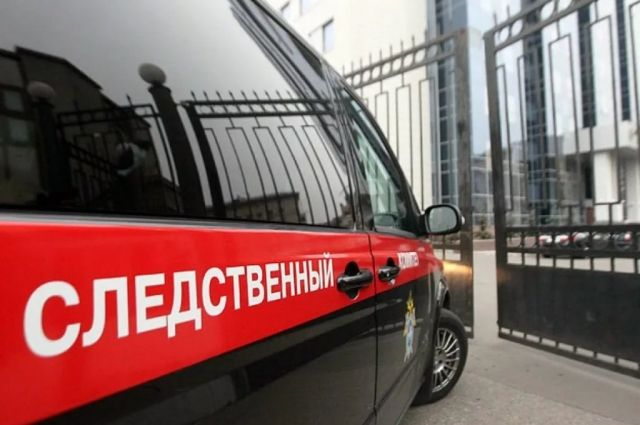 ОрловскийСК расследует дело оразмещении фотографий обнаженного ребёнка