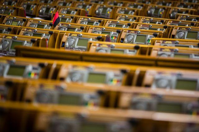 Законы о медреформе и ЖК-услугах отправлены на подпись президенту