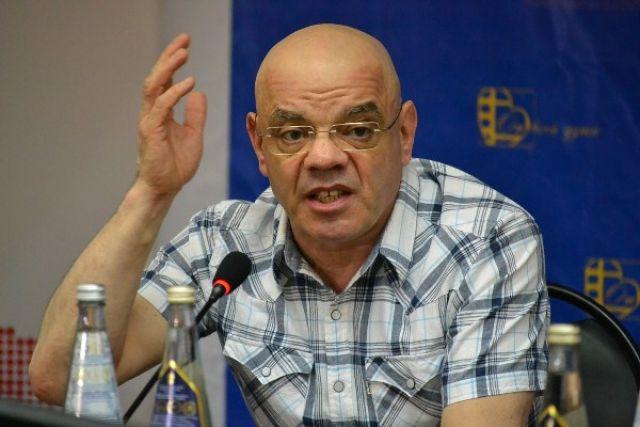Одесские активисты сорвали спектакль Константина Райкина