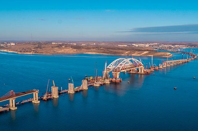 Между Крымом иКубанью будут ходить электрички