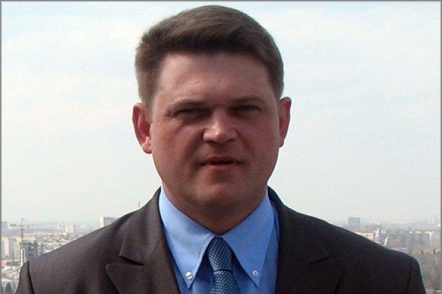 Департамент городского хозяйства Красноярска приобрел нового начальника