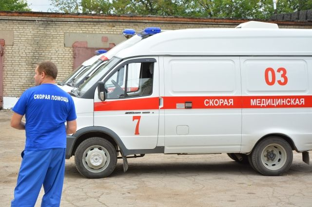 ВПерми шофёр ВАЗа сбил 13-летнюю девочку