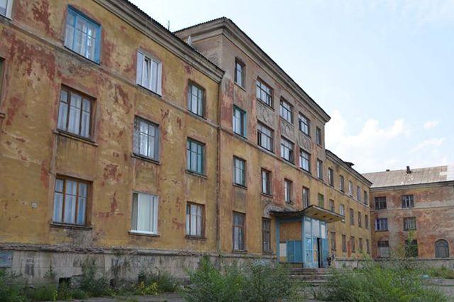 Сход-развал. Грустная история одного дома в ДНР