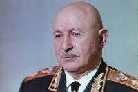 Иван Баграмян, 1965 г.