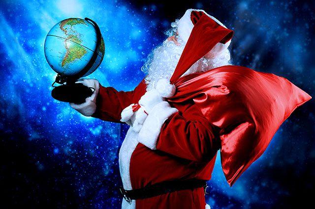 Гуляй, планета. 10 интересных фактов о праздновании Нового года