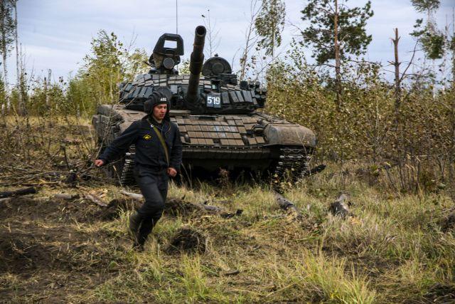 СМИ: Трампу рекомендуют дать Украине денег на противотанковые комплексы