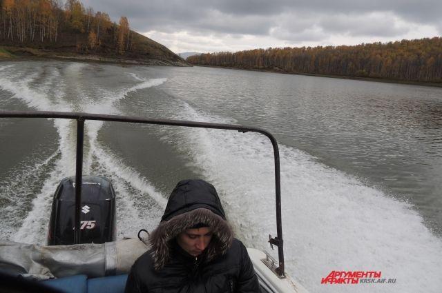 Доберега доплыл только один: НаВолге уПолевого спуска перевернулась «Казанка»