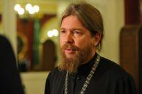Епископ Тихон Шевкунов дал оценку русской революции.
