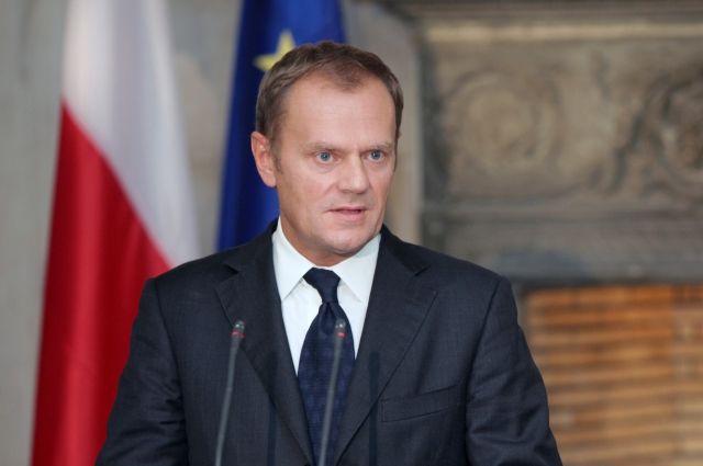 Глава Евросовета увидел в политике правящей партии Польши «план Кремля»