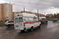 В Кузбассе в столкновении с «Газелью» погиб пассажир легкового автомобиля.