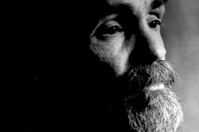ВСША скончался серийный убийца Чарльз Мэнсон